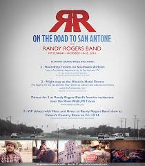 Floores Country Store Tickets by Randy Rogers Band On The Road To San Antone York U0027s Max Country