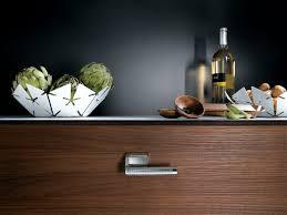 plan de travail noyer cuisine m100h mélaminé noyer tabac et corian perene lyon