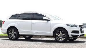audi q7 hire sydney audi q7 hire hire chauffer driven audi suvs for special