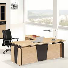 Cheap Office Desk Cheap Office Furniture L Shape Modern Design European Style Office
