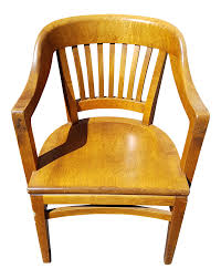 Wooden Chair Png Gunlock Chair Company Wooden Chair Chairish