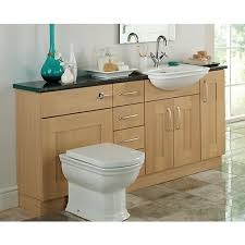 Wickes Bathroom Furniture Fitted Bathroom Furniture Wickes Co Uk