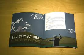 Tennessee travel brochures images 30 great examples of travel brochure designs jayce o yesta jpg