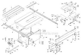 sears 10 table saw parts rockwell table saw wiring images wiring table and diagram sle