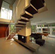 nice contemporary staircase design latest modern stairs designs