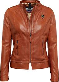 light brown leather jacket womens blauer outlet castel romano blauer usa 1459 ladies leather jacket