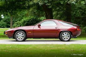 future porsche 928 porsche 928 s 1984 welcome to classicargarage