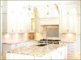 graceful modern white kitchen cabinets with black countertops