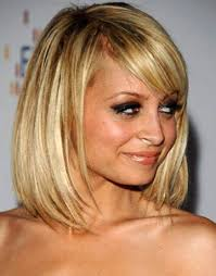 fresh blonde bob hairstyles for fine hair images u2013 hairstyles blog