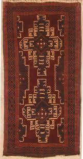 3x6 Rugs 5x6 U00272 Rug Caucasian Tribal Design Handmade Caucasian Design