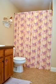 Ivory Shower Curtain Ivory Ruffle Shower Curtain Extra Long Shower Curtain