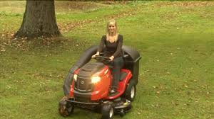 troy bilt neighbourhood riding mower 30 in canadian tire