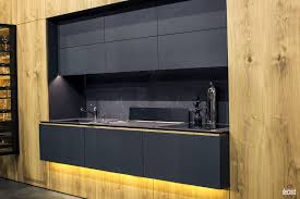 Led Backsplash by Appliances Amazing Stylish Modern Wooden Kitchen Cabinet With