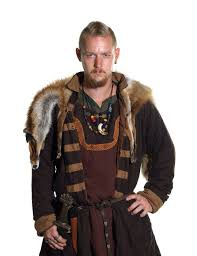 Viking Halloween Costume Viking Garb Viking Tunic Viking Clothing