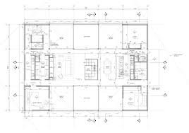 Kaufmann Desert House Floor Plan Beadle Resurrection Al Beadle Architecture In Palm Springs Java