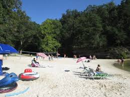 Kentucky exotic travelers images The kentucky beach with the most pristine sand jpg