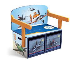bureau convertible disney planes convertible desk with storage amazon co uk kitchen