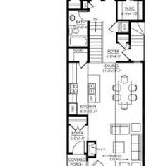 100 wide lot floor plans best 25 modern house plans ideas
