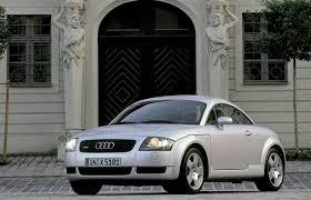 2001 audi tt quattro review car review 2001 audi tt quattro driving