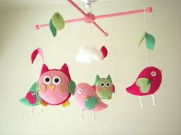 Decorate Room With Paper Awesome Ideas To Decorate Your Kids U0027 Room With Diy Owl Shapes