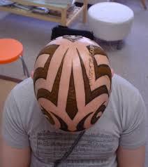 tribal henna me