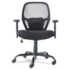 Office Chair Weight Capacity The Metrix 450 Lb Weight Capacity Heavy Duty Mesh Back Office