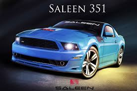 Ford Shelby Gt500 Engine Saleen 351 Will Have 700 Hp More Than Shelby Gt500 Stangtv