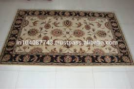 Indian Hand Woven Rugs Indian Silk Rugs Carpets Hand Tufted Rug Carpets Hand Woven Rug