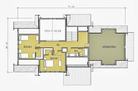 house plan with masterdrooms dashing plans design ideas newdroom