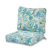 Patio Chair Cushion Slipcovers by Outdoor Chair Cushions U2013 Cushions Direct