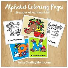 armenian alphabet coloring pages free alphabet letters coloring pages artsy craftsy mom