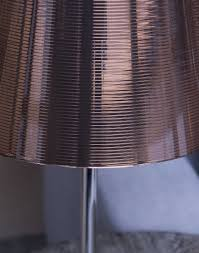 flos table lamp k tribe t2 bronze flos