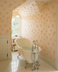 Clawfoot Tub Bathroom Design Ideas Bathroom Wallpaper For Bathroom Decorating Ideas With Claw Foot