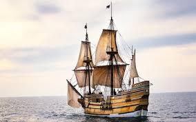 the myth of thanksgiving the mayflower pilgrims behind the myth was a rigorous historical