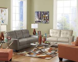Loveseat With Ottoman Leather Sofas Loveseats Furniture Decor Showroom