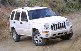 reviews on 2002 jeep liberty used 2002 jeep liberty for sale pricing features edmunds