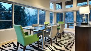 Aspen Interior Designers by Spaces Dining Lanthia Hogg Designs Interior Designer Aspen