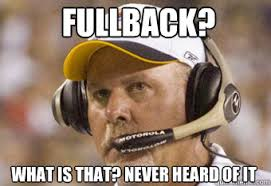 Anti Steelers Memes - jailbreak blitz 5 wide 7 step drop on 3rd and in bruce arians