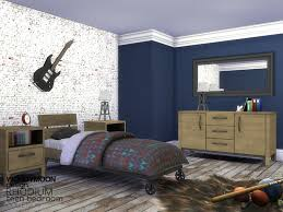 Teen Bedroom Sets - wondymoon u0027s rhodium teen bedroom