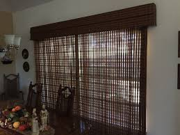 averte natural fold woven wood material cordless available at
