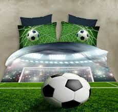 Cheap Bed Sets Queen Size Online Get Cheap Soccer Bedding Sets Aliexpress Com Alibaba Group