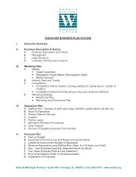 doc585680 sample executive summary format printable loose leaf paper