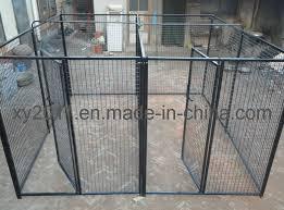 rete metallica per gabbie pannelli della rete metallica per la gabbia