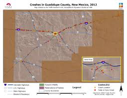 Map Of Albuquerque New Mexico by 2012 Maps Gps Traffic Research Unit The University Of New Mexico
