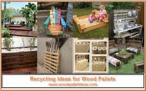 Wood Pallet Recycling Ideas Wood Pallet Ideas by Recycling Ideas For Wood Pallets U2013 Wood Pallet Ideas