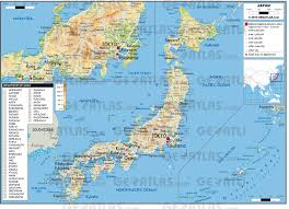 Google Maps Costa Rica Geoatlas Countries Japan Map City Illustrator Fully