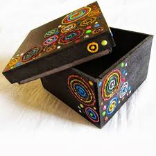 How To Make Decorative Gift Boxes At Home 100 Diwali Ideas Cards Crafts Decor Diy And Ideas