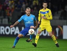 Lsw Flag Football Bate Borisov Vs Arsenal Live Updates Score Reaction From Europa