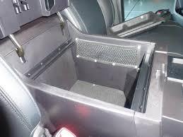 Toyota Tundra Interior Accessories Accessory Console Tray Anyone Toyota Tundra Forum