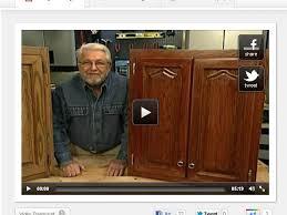 Restore Kitchen Cabinets Best 25 Refinish Kitchen Cabinets Ideas Only On Pinterest